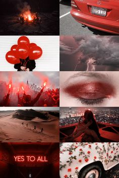 aries aesthetic (more here)