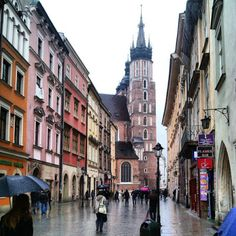 Krakow in Poland, one of my favourite cities in the world Pub Crawl, In Pursuit, Krakow, Carpenter, Me As A Girlfriend, Continents, Poland, Cities, Traveling