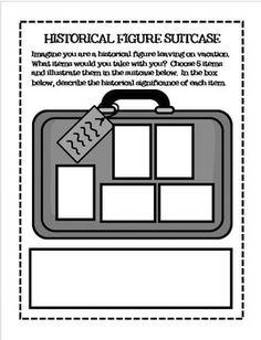 INTERACTIVE NOTEBOOKS FOR MIDDLE SCHOOL SOCIAL STUDIES: FOLDABLES AND TEMPLATES - TeachersPayTeachers.com