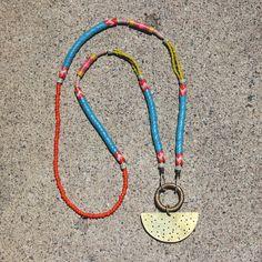 HeShe Necklace
