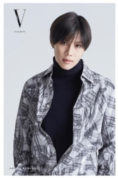 "SHINee CONCERT ""SHINee WORLD V"" official goods: bromide (via TaeminLee718)"