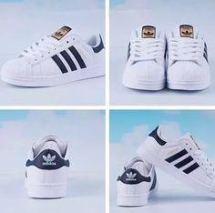 740ff43a6a8 Adidas Superstar Made In China Stock Todas Las Tallas en Mercado Libre Perú