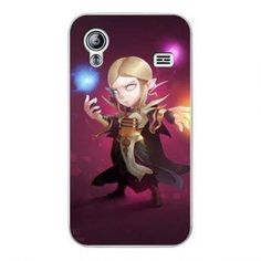 Instacase Invoker Hard Case for Samsung Galaxy Ace S5830 #onlineshop #onlineshopping #lazadaphilippines #lazada #zaloraphilippines #zalora