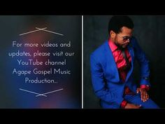 IN HIS PRESENCE I WANT TO DWELL... audio officiel - YouTube