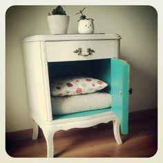 Muebles reciclados by ARTE CHULO