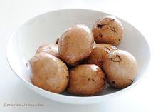 Caffeinated Eggs (Cha Dan) Recipe