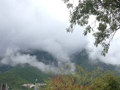 El Cerro de la Silla jugando a las escondidas