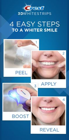 Planning a wedding is complicated, but whitening your teeth shouldn't be! Crest Whitestrips with Light whitens better than a professional treatment!* Tap the Pin to learn more. (*One time 40 peroxide treatment vs full kit) Beauty Care, Beauty Skin, Beauty Makeup, Health And Beauty, Hair Beauty, Best Teeth Whitening, Whitening Kit, Beauty Secrets, Beauty Hacks