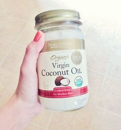 Thrifty and Fabulous Accessories: Amazing Uses for Coconut Oil