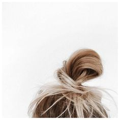 my hair are way too long to make a dutt like this but i always wanted to make it because i think it looks really pretty