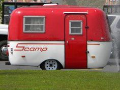 Especially for lovers of small campers and travel trailers.  This article is intended to help owners of the smaller RVs to repair and maintain these great little campers.  Also links to more descriptive and illustrative RV repair articles.