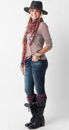 Stripe Tease - Women's Outfits | Buckle