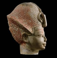 Amenhotep III ruled Egypt for almost 40 years during the 18th Dynasty. His mummy was discovered in the Valley of the Kings in Egypt. He was Tut's grandfather.