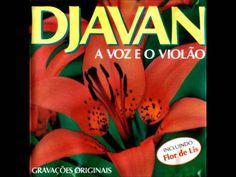FLOR DE LIZ - DJAVAN