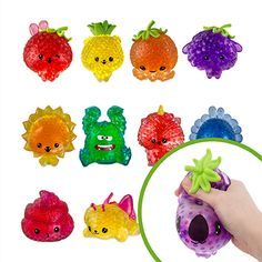 Buy Bubbleezz Squishy Toy Jumbo Assortment - Find a superb collection of toys and games from Hamleys. We offer fast, efficient delivery on a wide range of toys and games, all available with premium gift wrapping! Toys For Girls, Kids Toys, Cool Fidget Toys, Figet Toys, Ultra Series, Fantasias Halloween, Sensory Toys, Cute Toys, Picture Design