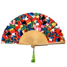 Spanish fans made in Spain. We stock over 300 quality handmade and unique spanish products. Our handmade Spanish fans and wood hand fans are perfect for any Mediterranean style decor, personal use, or flamenco dancing. Hand Held Fan, Hand Fans, Mediterranean Style Decor, Keep My Cool, Fan Decoration, Beautiful Hands, North America, Spanish, Cool Stuff