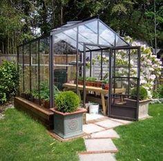 Palram 6 X 4 Harmony Green Polycarbonate Greenhouse Http Www
