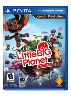 Juega, crea y comparte sin límites con Little Big Planet para PS Vita http://www.onedigital.mx/ww3/2012/09/25/juega-crea-y-comparte-sin-limites-con-little-big-planet-para-ps-vita/