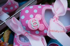 Ballerina Playhouse Disney Minnie Mouse Chanel by Unikbaby on Etsy, $18.00