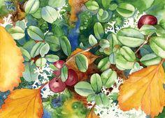 Taku Graphics - Leslie Klaar - Art Cards
