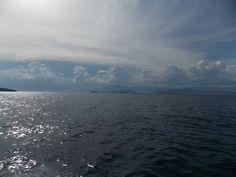 Ilha Grande, Angra dos Reis, Brasil.
