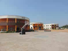 Global Indian International School is located in pollution free surroundings of Hyderabad/ Secunderabad, sprawling over 6 acres of land near Uppal, upcoming residential hub of Hyderabad. The campus is accessible from Hyderabad-Warangal high way and is situated 2.5 km from Uppal ring road. The peaceful campus away from the din and bustle of city life provides an ideal environment to foster creativity and individualistic thinking in the students. The beautifully landscaped campus with…