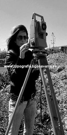 www.topografia.bgonavarro.es #topografo #landsurveyor #geomatica #topografia