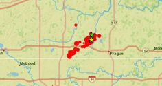 Oklahoma has suspected for years that fracking caused earthquakes, but they stayed quiet about the c...