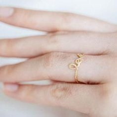 Love twisted ring, Jewelry,..