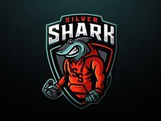 Misheru by Dmitry Krino on Dribbble Team Logo Design, Game Logo, Fire Trucks, The Help, Knight, Logos, Gaming, Connect, Marina Del Rey