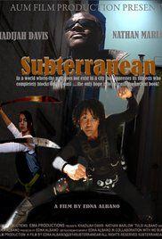 Subterranean (2017) Online Full Hd Movies Free http://fullcinewatch.com/