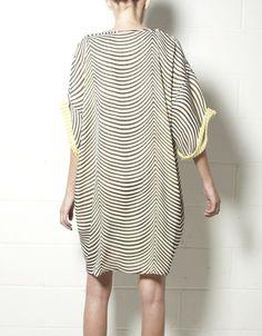Kimono silhouette via Totokaelo's blog #pattern #silhouette #fashion #kimono #draping #art #style