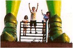 Road Side Oddities - Fun trips with kids