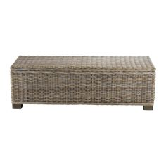OH Haus Kubu Bed End Chest