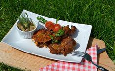 Báránysült Recept képpel - Mindmegette.hu - Receptek Tandoori Chicken, Steak, Ethnic Recipes, Food, Essen, Steaks, Meals, Yemek, Eten