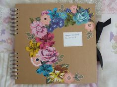 Handmade By Hannah: The National Gallery and a Decorated Sketchbook