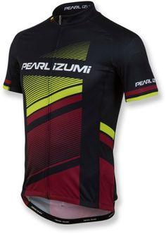 Pearl Izumi Men's Elite Escape LTD Bike Jersey