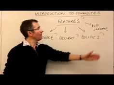 Introduction to commodities - MoneyWeek Investment Tutorials