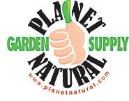 Planet Natural's website is a resource with how-tos & in-depth garden articles on composting, raising vegetables, maintaining healthy lawns and a score of other natural gardening subjects. Watch the Gardening Blog for discussions of the latest trends & issues in organics & natural growing techniques. It's a committed community of gardeners, landscapers, small farmers & health-conscious families who want to do what's best for our homes, our gardens, our loved-ones & our planet. Follow on…