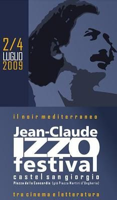 Jean-Claude Izzo Festival (2009)