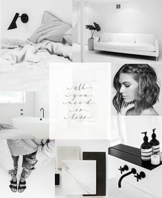 The Design Chaser: Moodboards