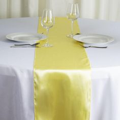 12 Inch X 108 Inch Satin Runner For Table Top Wedding Catering Party Decorations - Tea Green Party Catering, Wedding Catering, Catering Ideas, Sweet 16, Banquet Decorations, Parties Decorations, Wedding Decorations, High Top Tables, Table Overlays