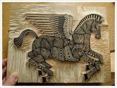 352 best block printing images on pinterest woodblock print