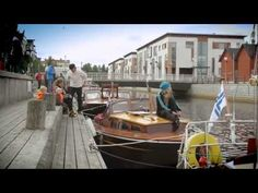 I'm sooo glad to see this video from my former home province! Hugs and kisses to fun Oulu! :D | 3 min Ad - Oulu, Finland