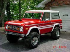Old Ford Bronco, Bronco Truck, Ford Ranger Truck, Jeep Truck, Diesel Trucks, Pickup Trucks, Early Bronco, Ford Diesel, Truck Drivers
