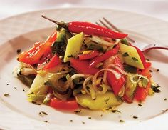 Hirtensalat - Rezept - ichkoche.at
