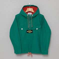 Anniversary Tela Stella Jacket (Green)   Oi Polloi ($200-500) - Svpply