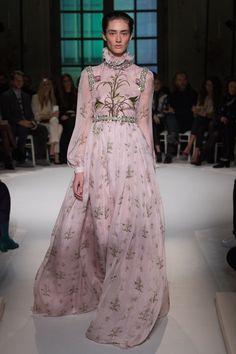 Giambattista Valli Haute Couture Spring/Summer 2017 Collection