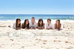 family pictures on the beach with teenage kids | Central-Coast-Family-Photography1.jpg