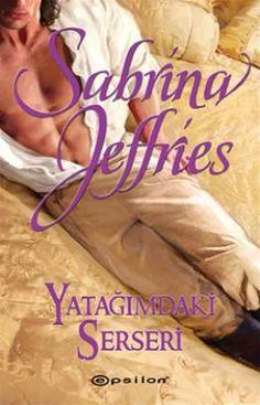 Yatağımdaki Serseri – Sabrina Jeffries PDF e-kitap indir